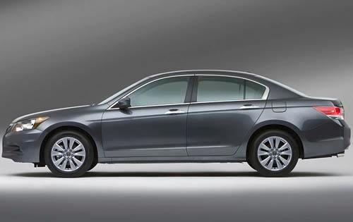 2011 Honda Accord Image 4