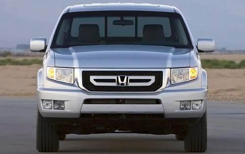 2011 Honda Ridgeline Image 9
