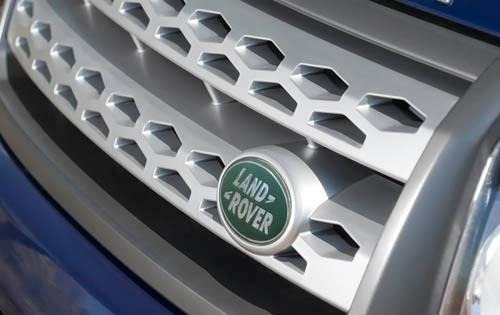 2011 Land Rover LR2 Front exterior #6