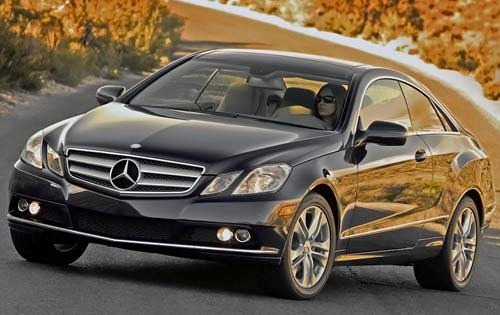 2011 mercedes benz e class image 4. Black Bedroom Furniture Sets. Home Design Ideas