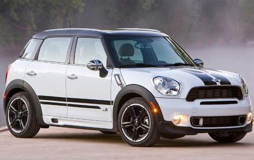 2011 MINI Cooper Countrym exterior #6