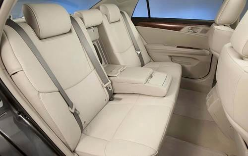 2011 Toyota Avalon Limite interior #8