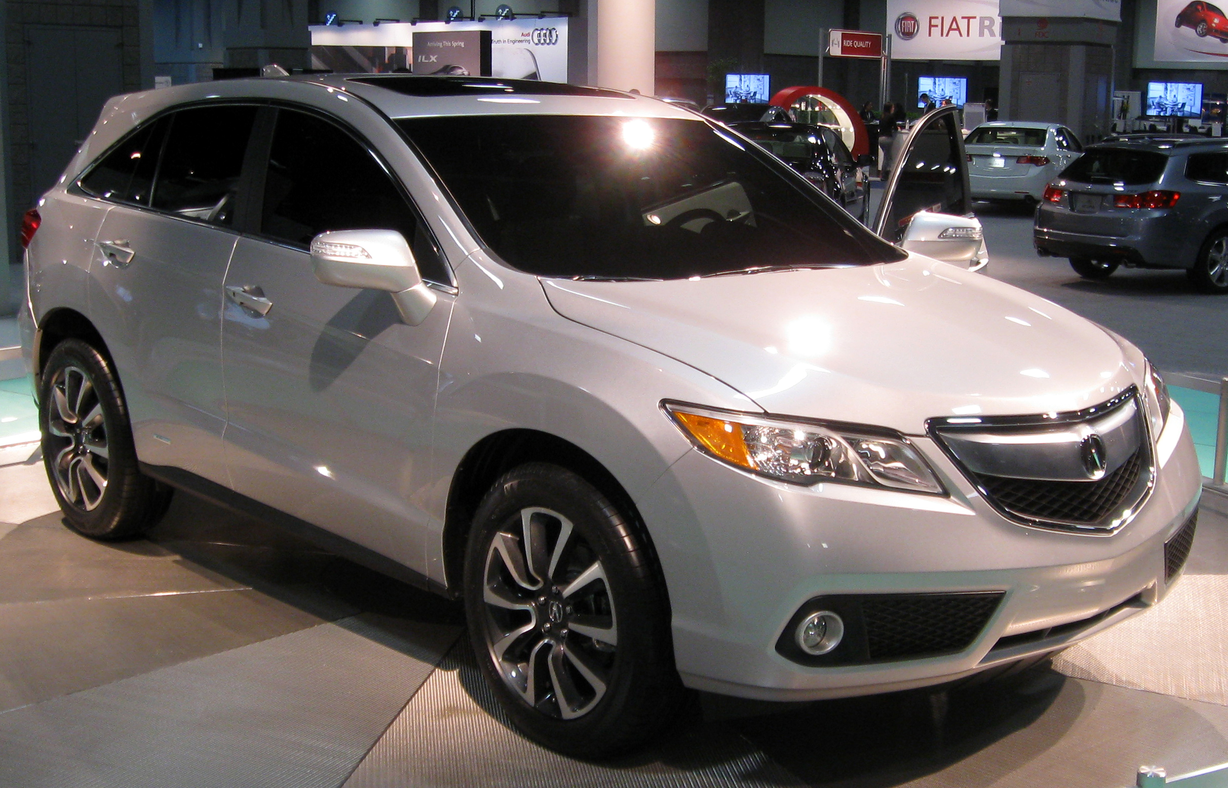 for acura sale buy rdx information