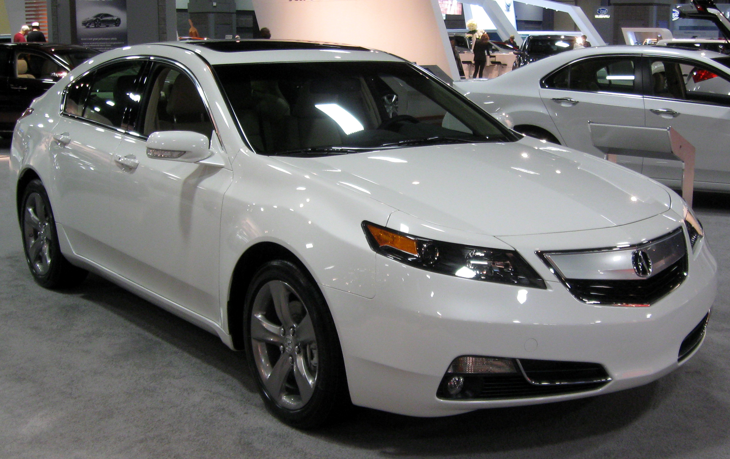 haven new connecticut tl for acura sale custom
