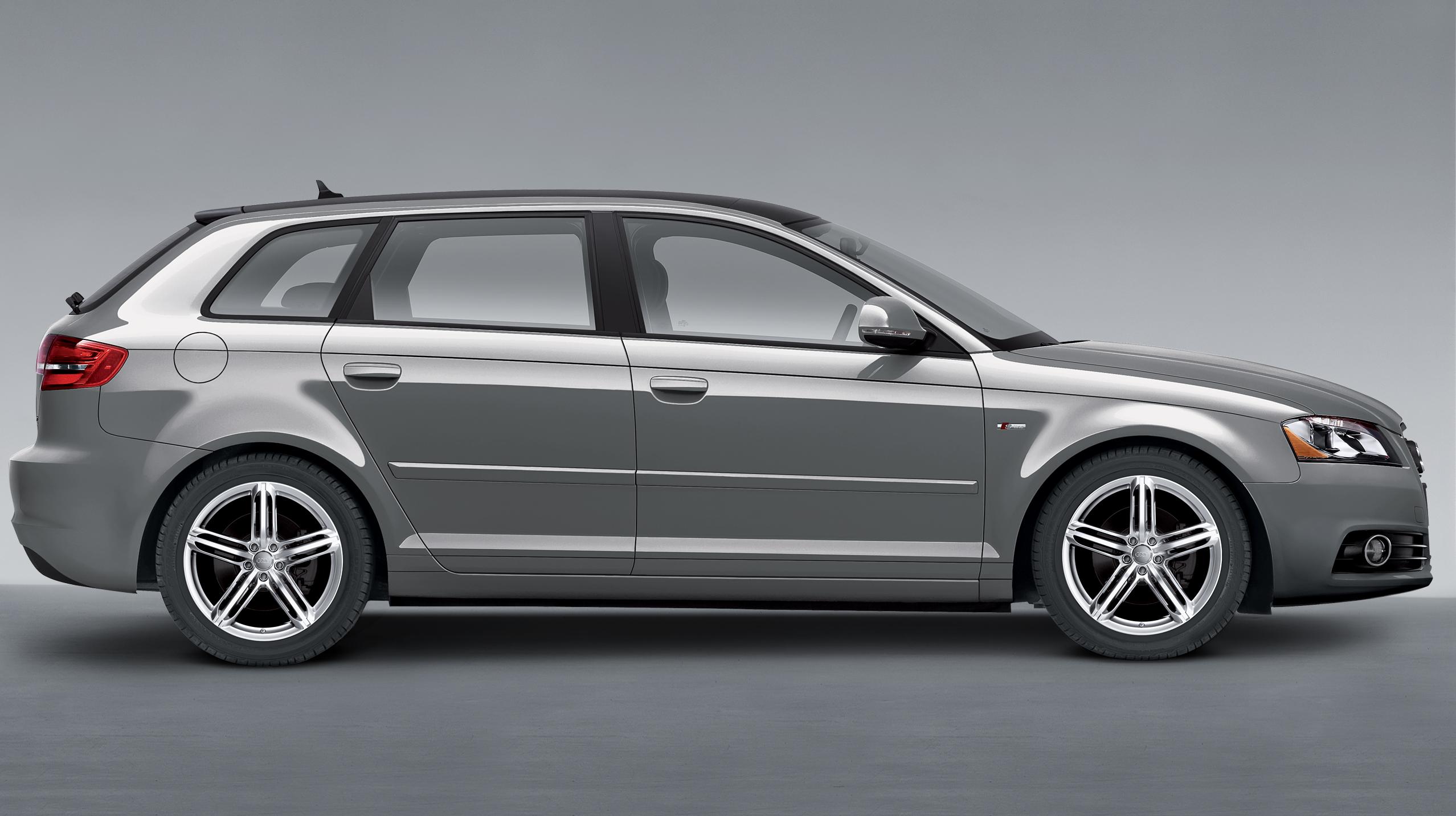 2012 Audi A3 Image 12