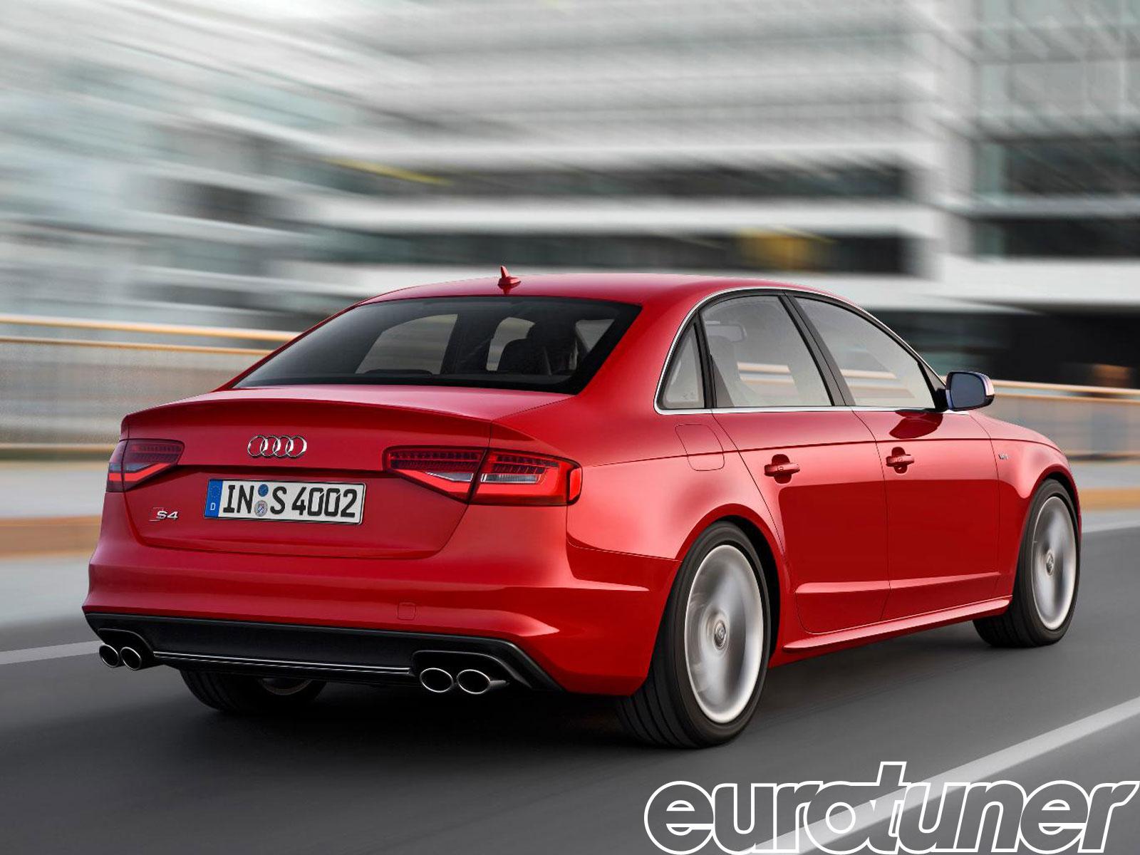 2012 Audi A4 Image 15
