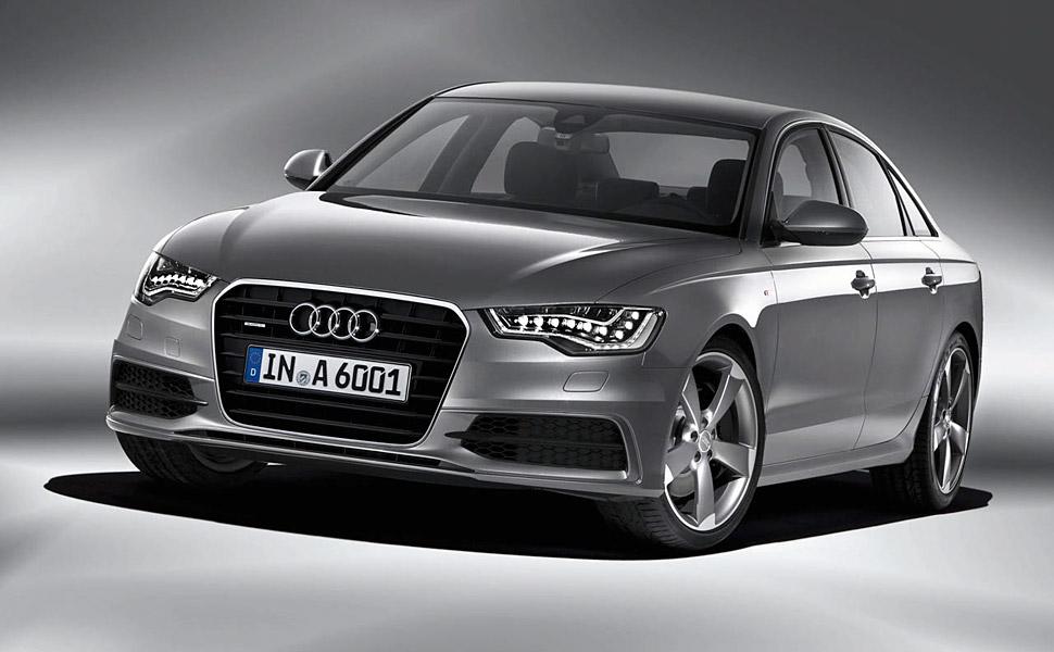 2012 Audi A6 Image 16