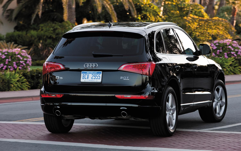 2012 Audi Q5 Image 15