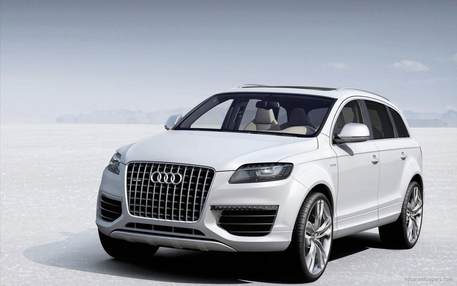2012 Audi Q7 Image 15