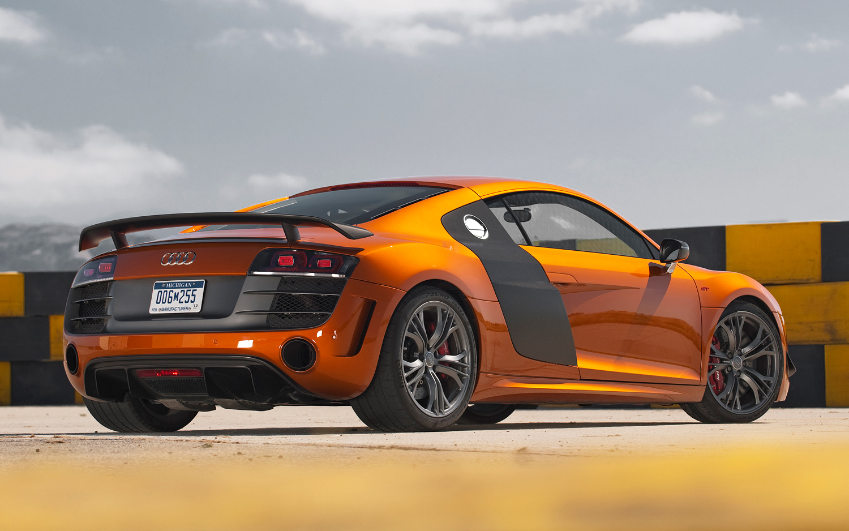 2012 Audi R8 Image 16