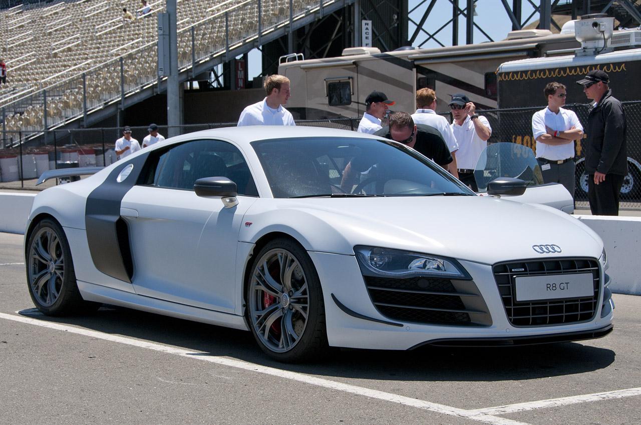 2012 Audi R8 Image 21