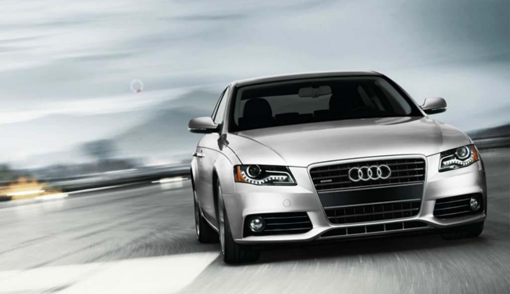 2012 Audi S4 Image 20