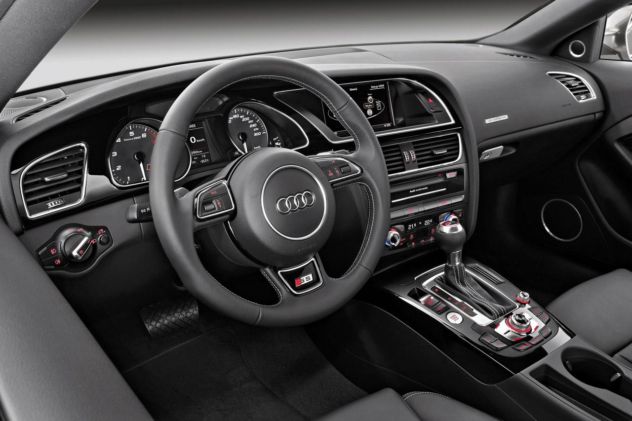 2012 audi s5 information and photos zombiedrive rh zombdrive com Audi 5 Series Audi 2012 Models