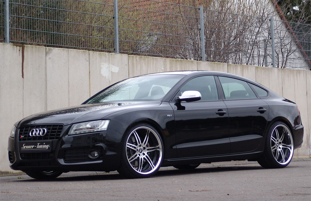 2012 Audi S5 Information And Photos Zombiedrive