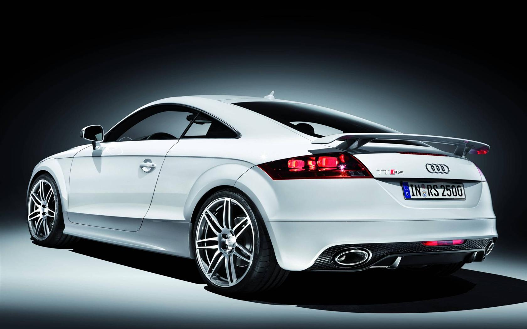 2012 Audi TTS  Information and photos  ZombieDrive
