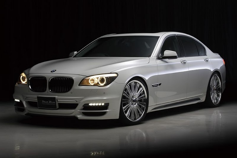Worksheet. 2012 BMW 7 Series  Information and photos  ZombieDrive