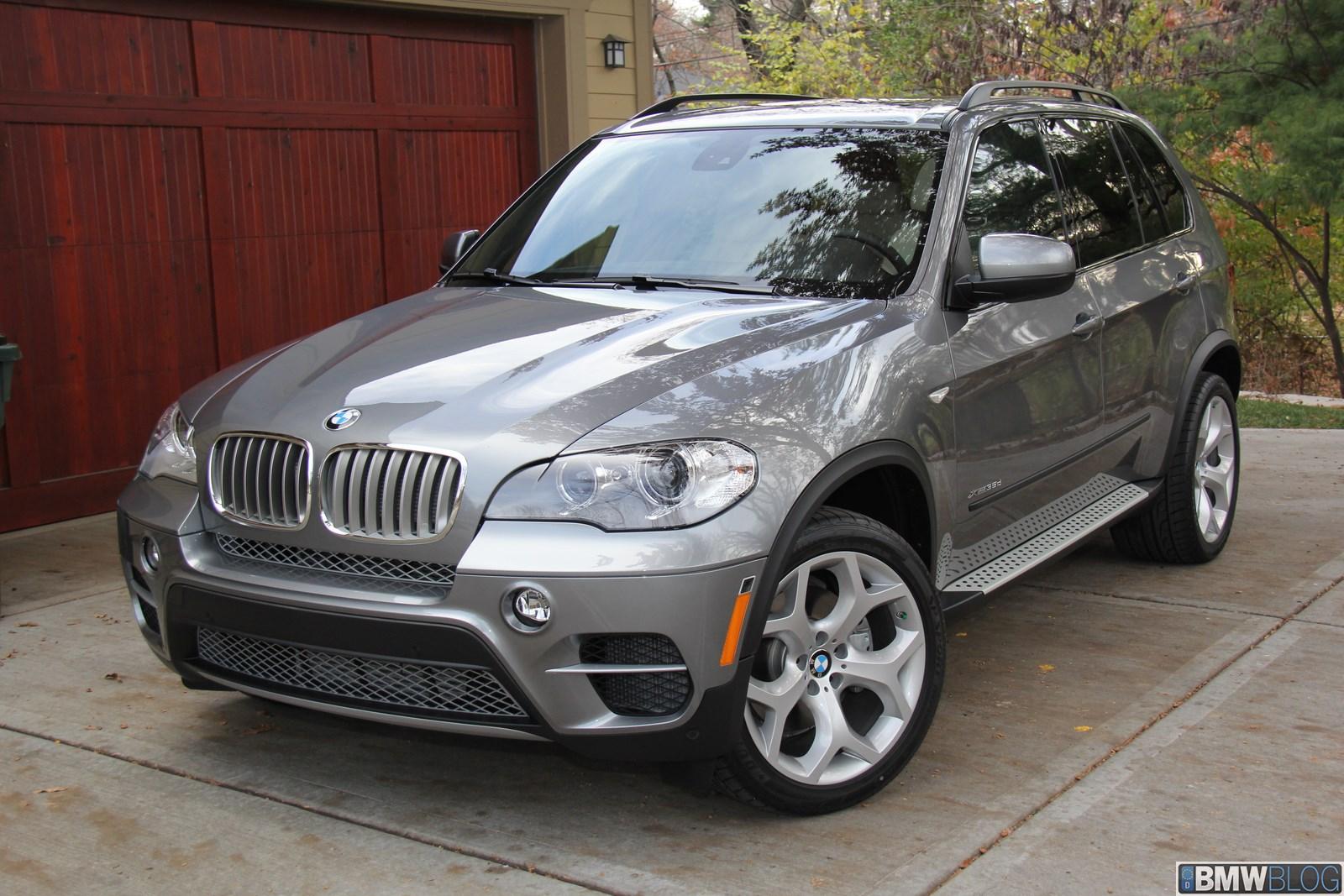 2012 BMW X5 #14 BMW X5 #14