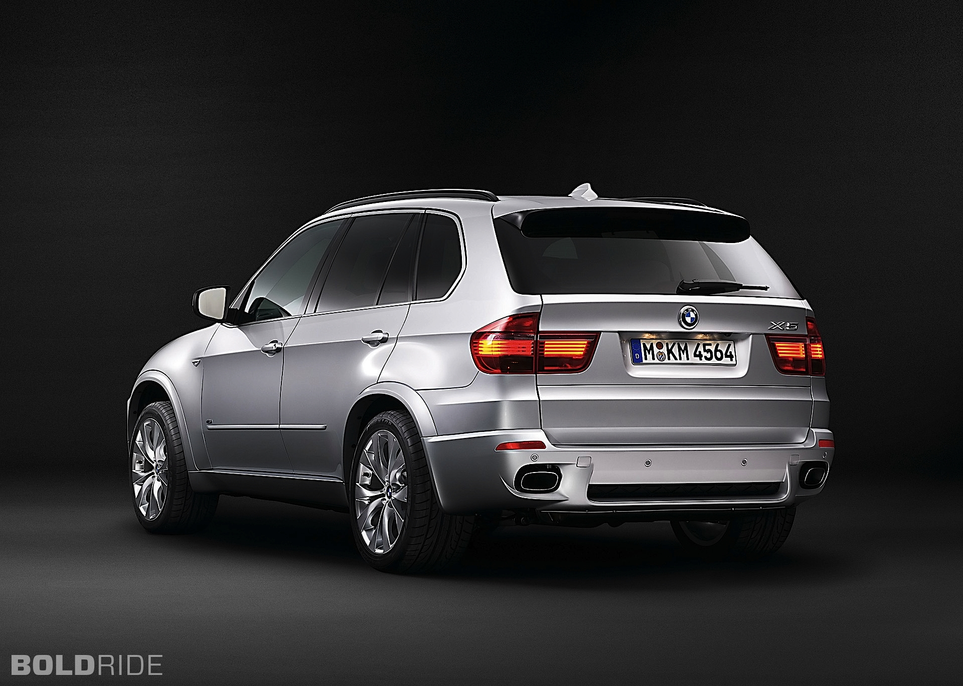 2011 bmw x5 m suv base 4dr all wheel drive sports activity vehicle
