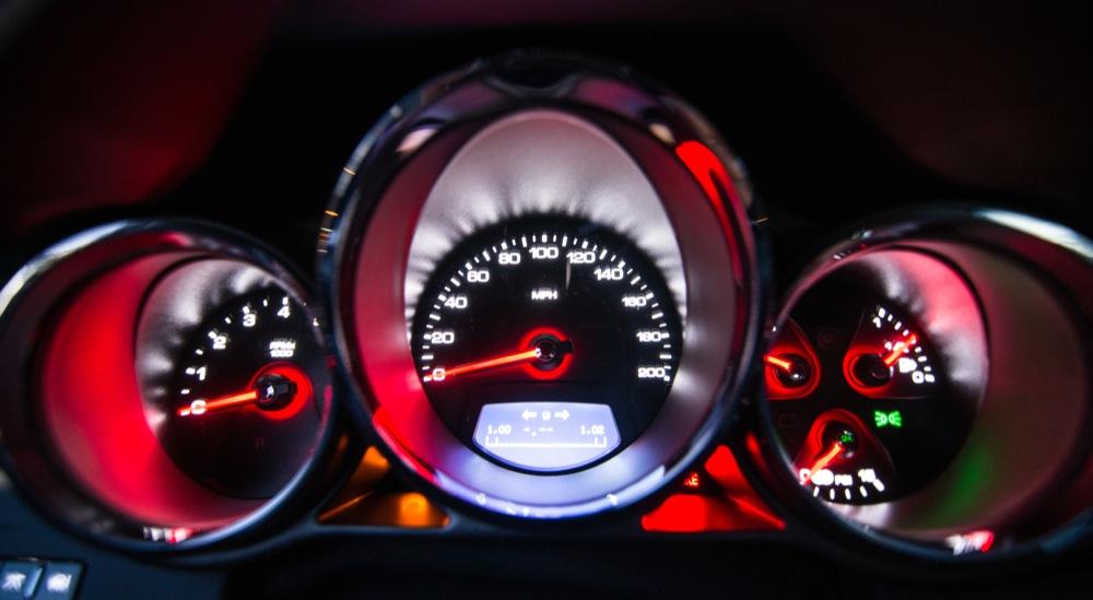 2012 Cadillac Cts V Coupe Image 15