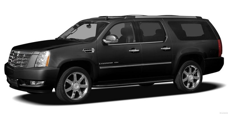 2012 cadillac escalade esv image 2. Black Bedroom Furniture Sets. Home Design Ideas