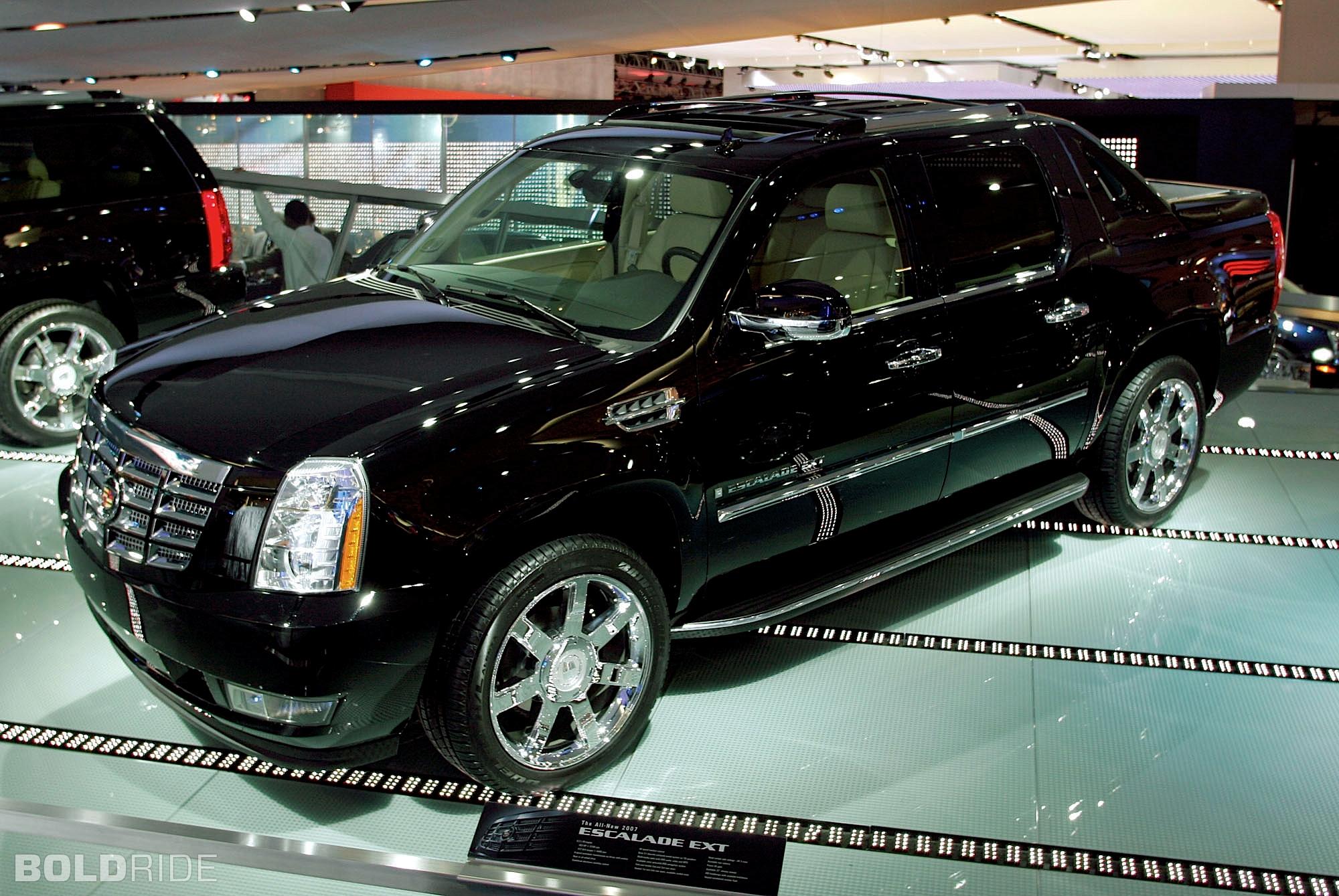 2015 cadillac escalade autos weblog. Black Bedroom Furniture Sets. Home Design Ideas