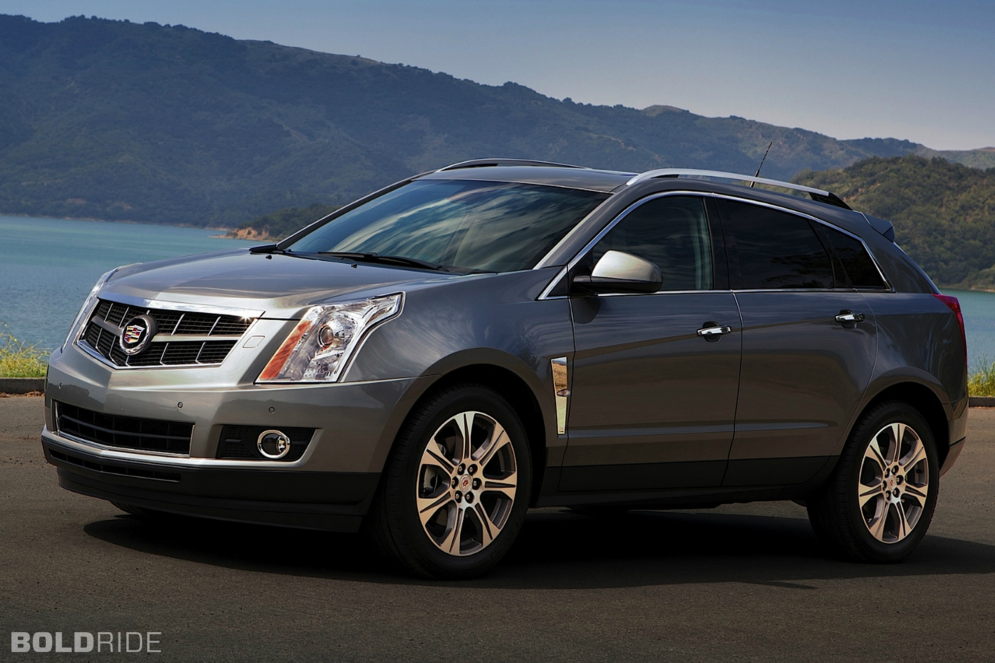 srx price controls features suv stereo wheel interior photos base drive reviews front cadillac