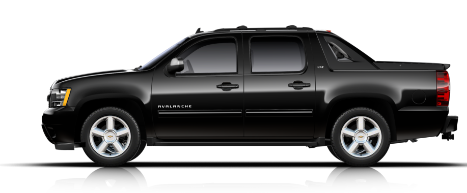 2012 Chevrolet Avalanche Parts and Accessories  amazoncom
