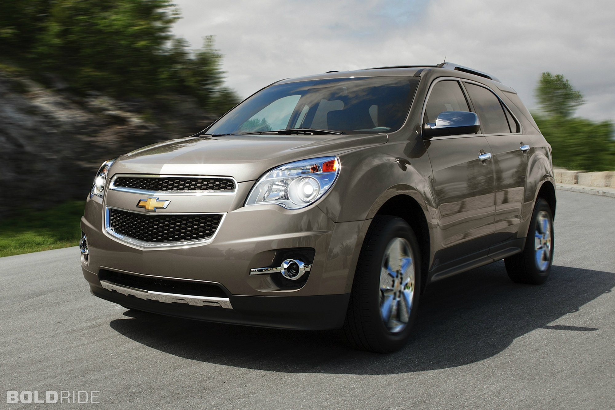 2012 chevrolet equinox image 13. Black Bedroom Furniture Sets. Home Design Ideas