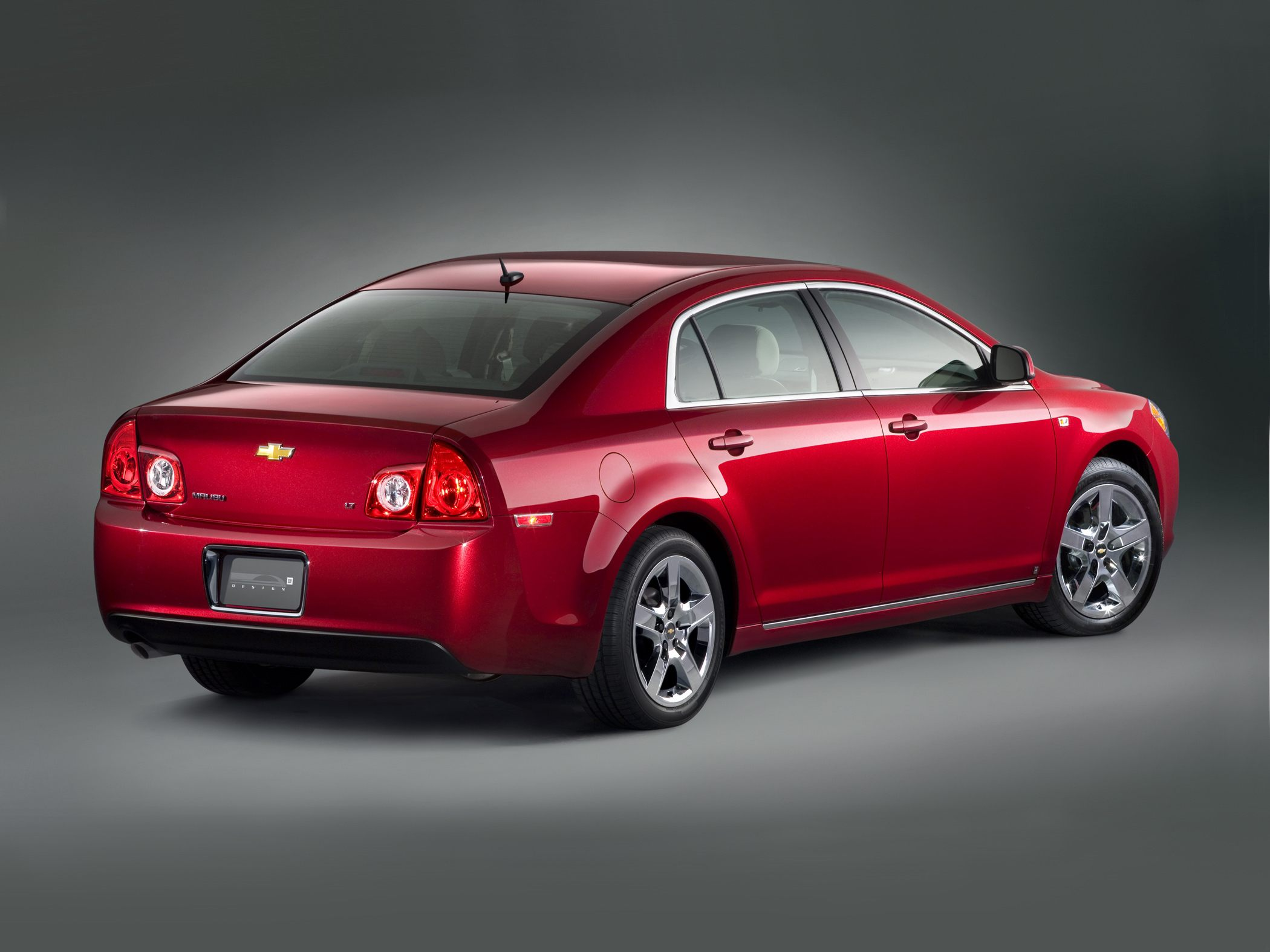 2012 Chevrolet Malibu Information And Photos Zombiedrive 2011 Enclave Wiring Diagram 19