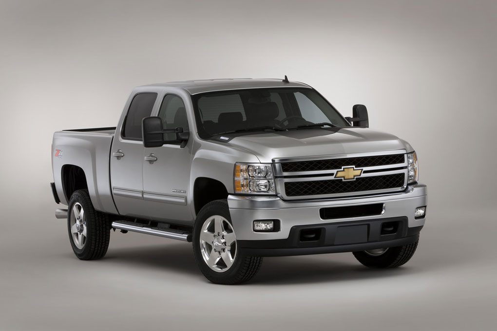 2012 Chevy Silverado Ext Cab 4x4  cars amp trucks  by
