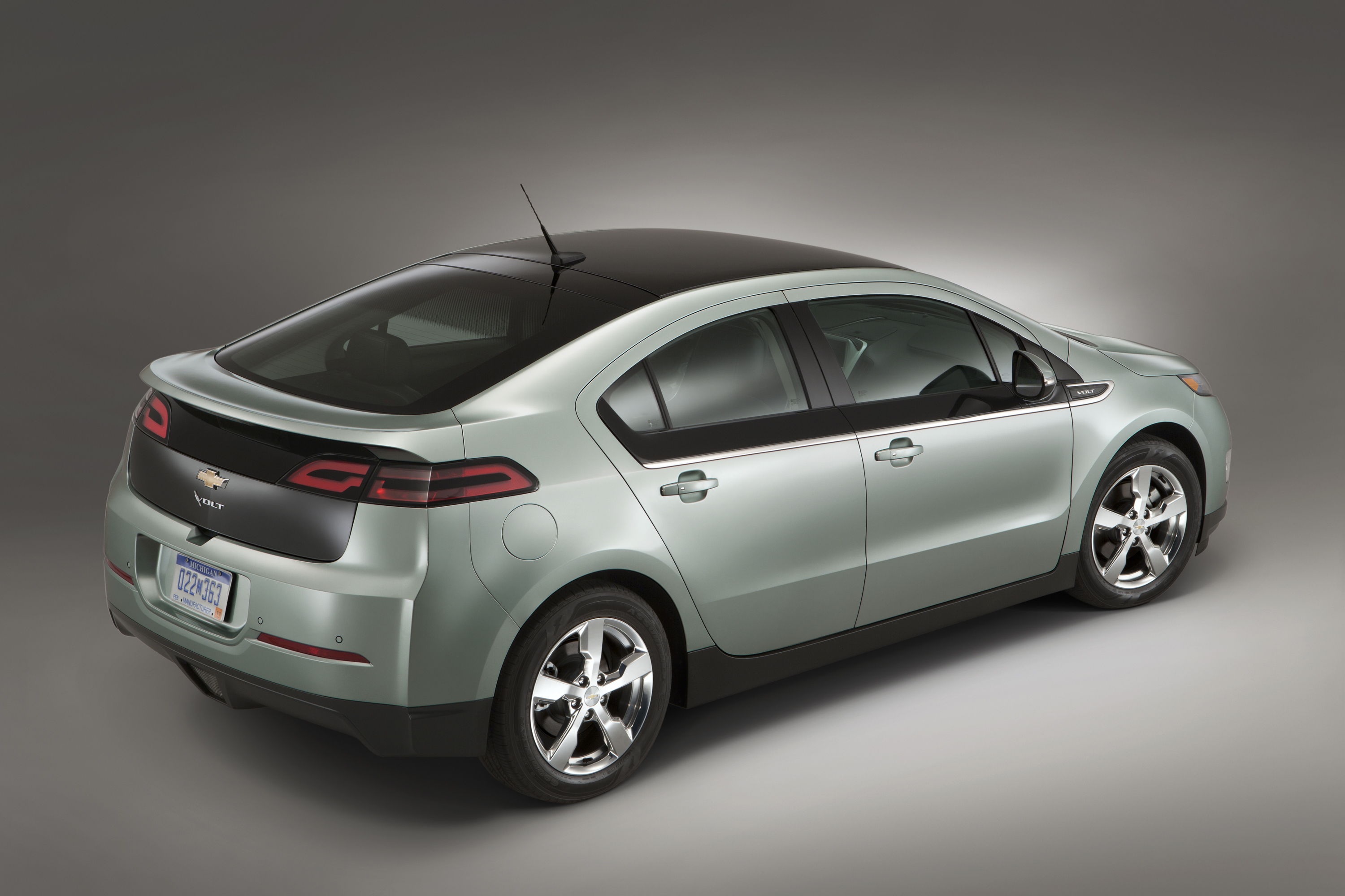 2012 chevrolet volt information and photos zombiedrive. Black Bedroom Furniture Sets. Home Design Ideas