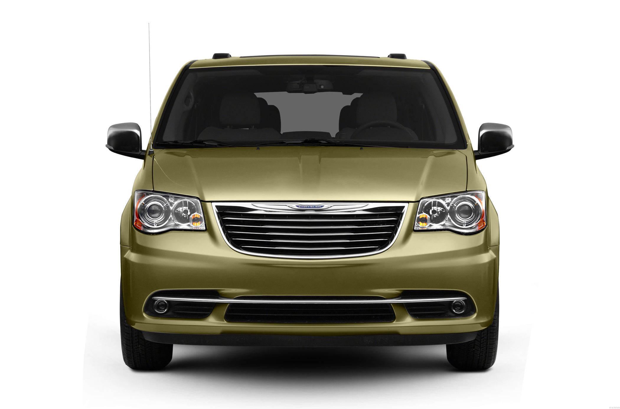 Chrysler Town and Country #12