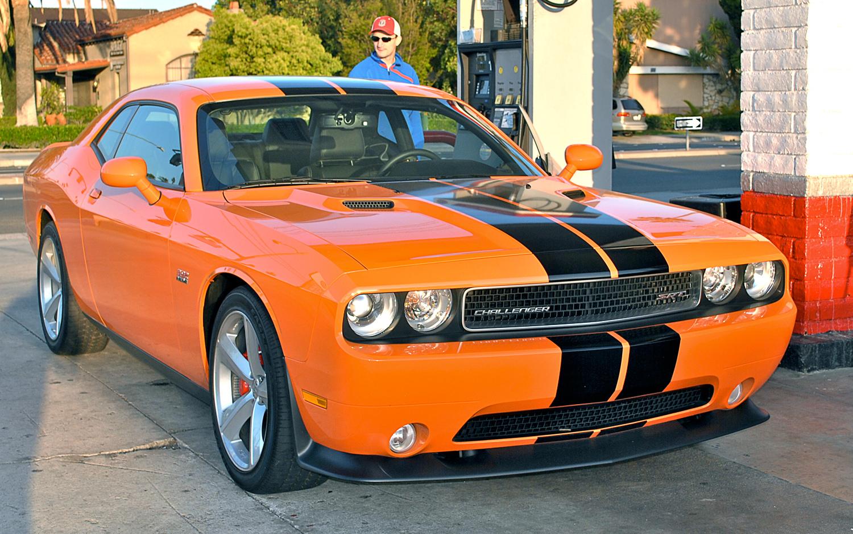 2012 Dodge Challenger #1 Dodge Challenger #1