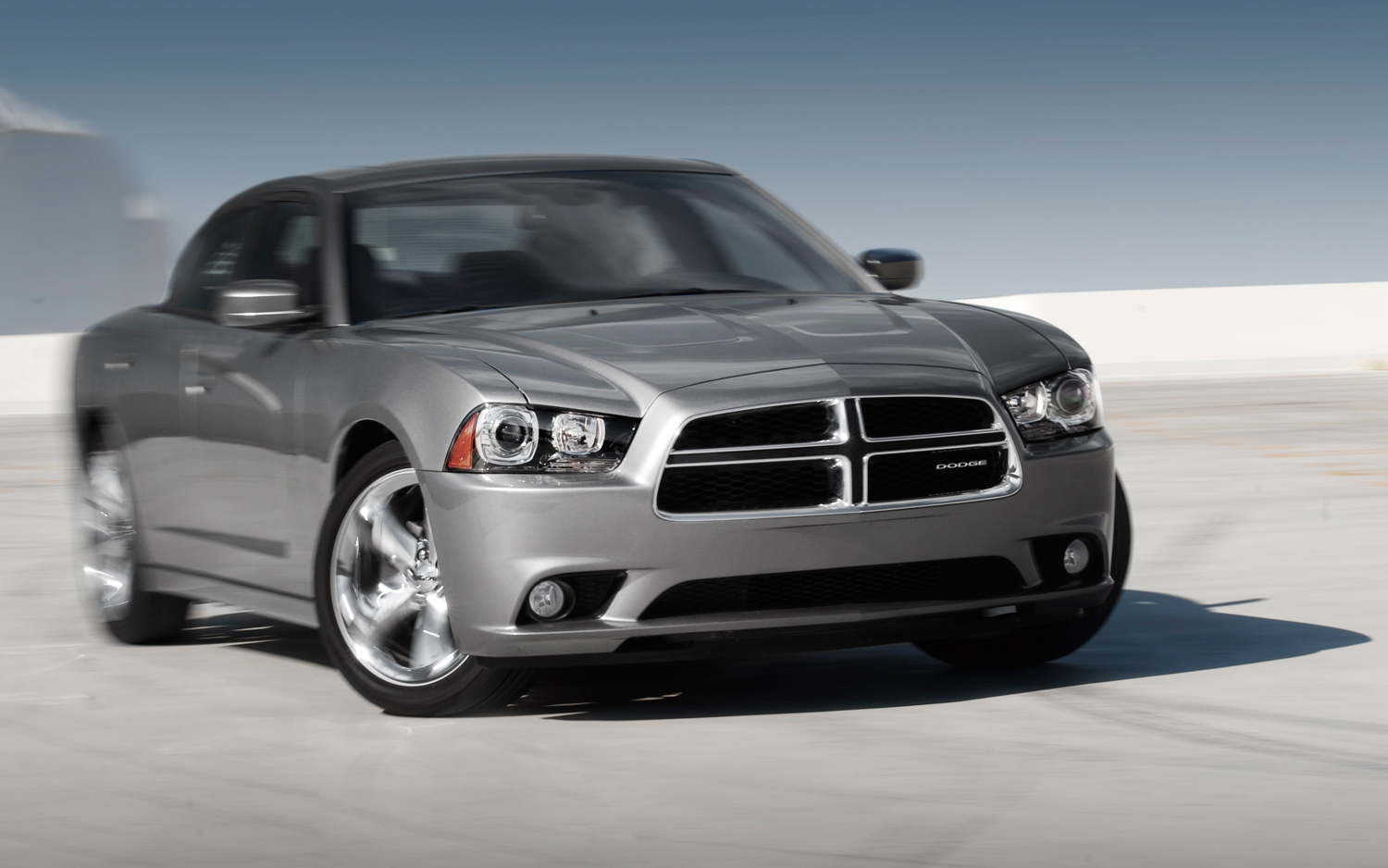Dodge Charger #20
