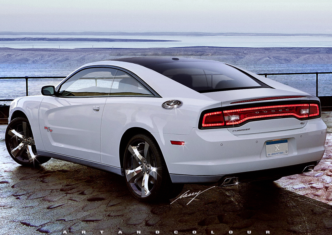 Dodge Charger #14