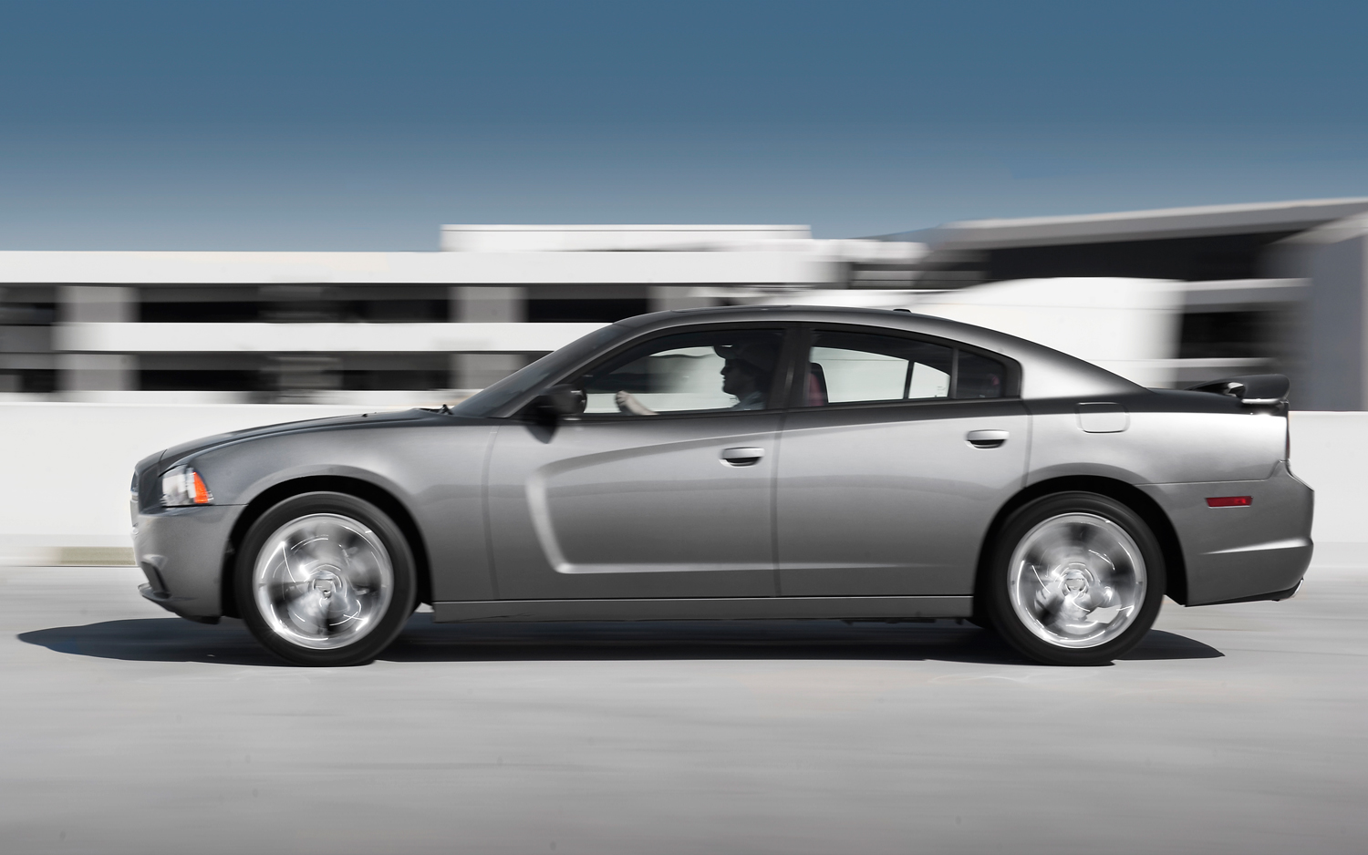 2012 dodge charger image 13