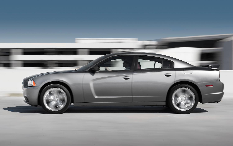 Dodge >> 2012 DODGE CHARGER - Image #13