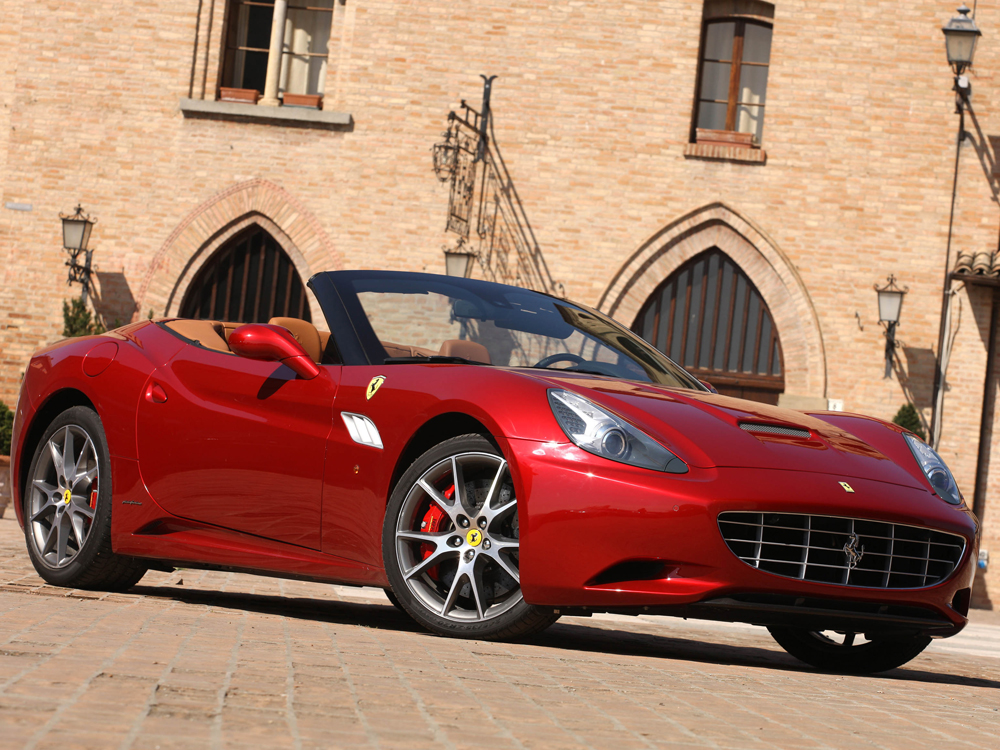 Ferrari California #15