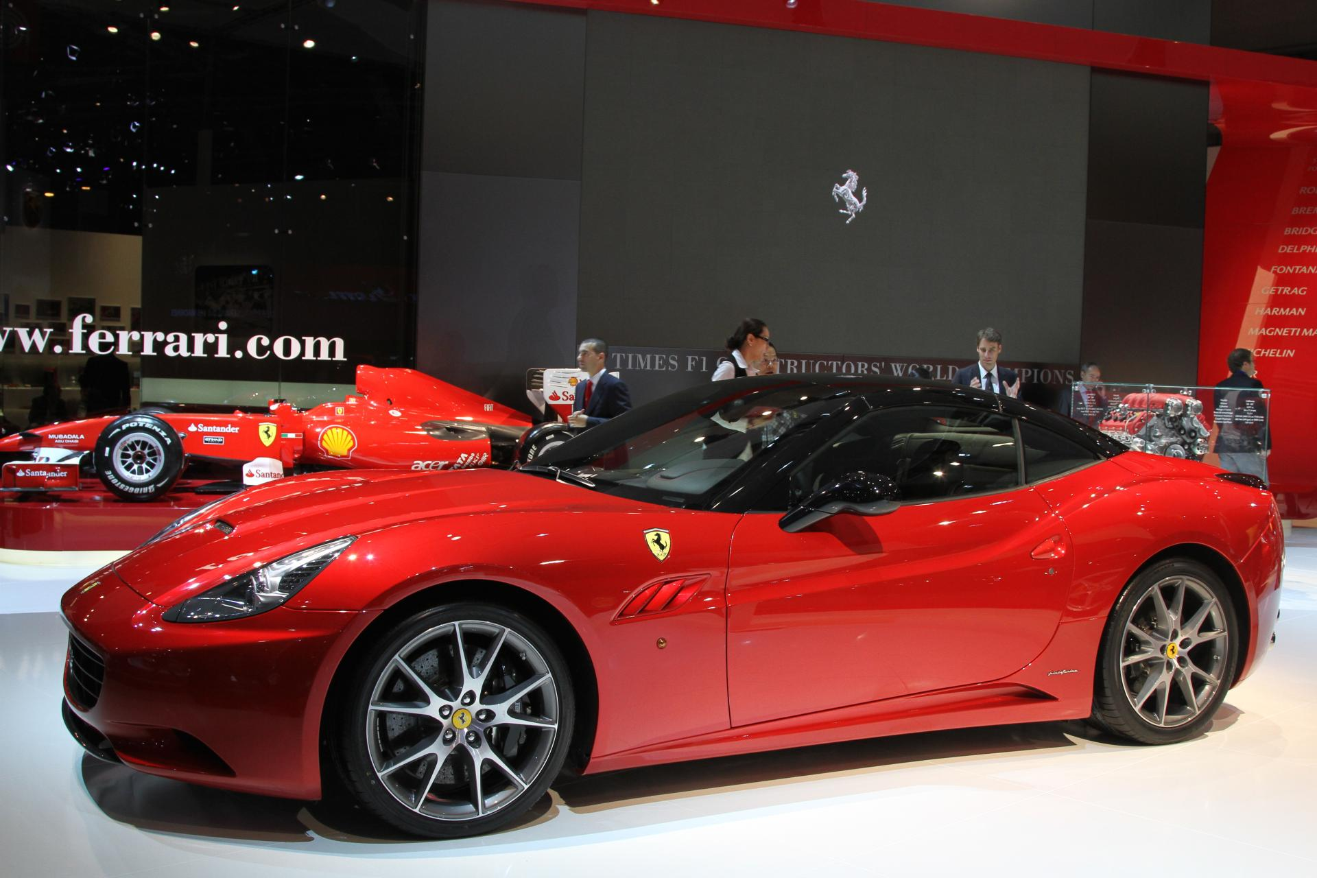 Ferrari California #17