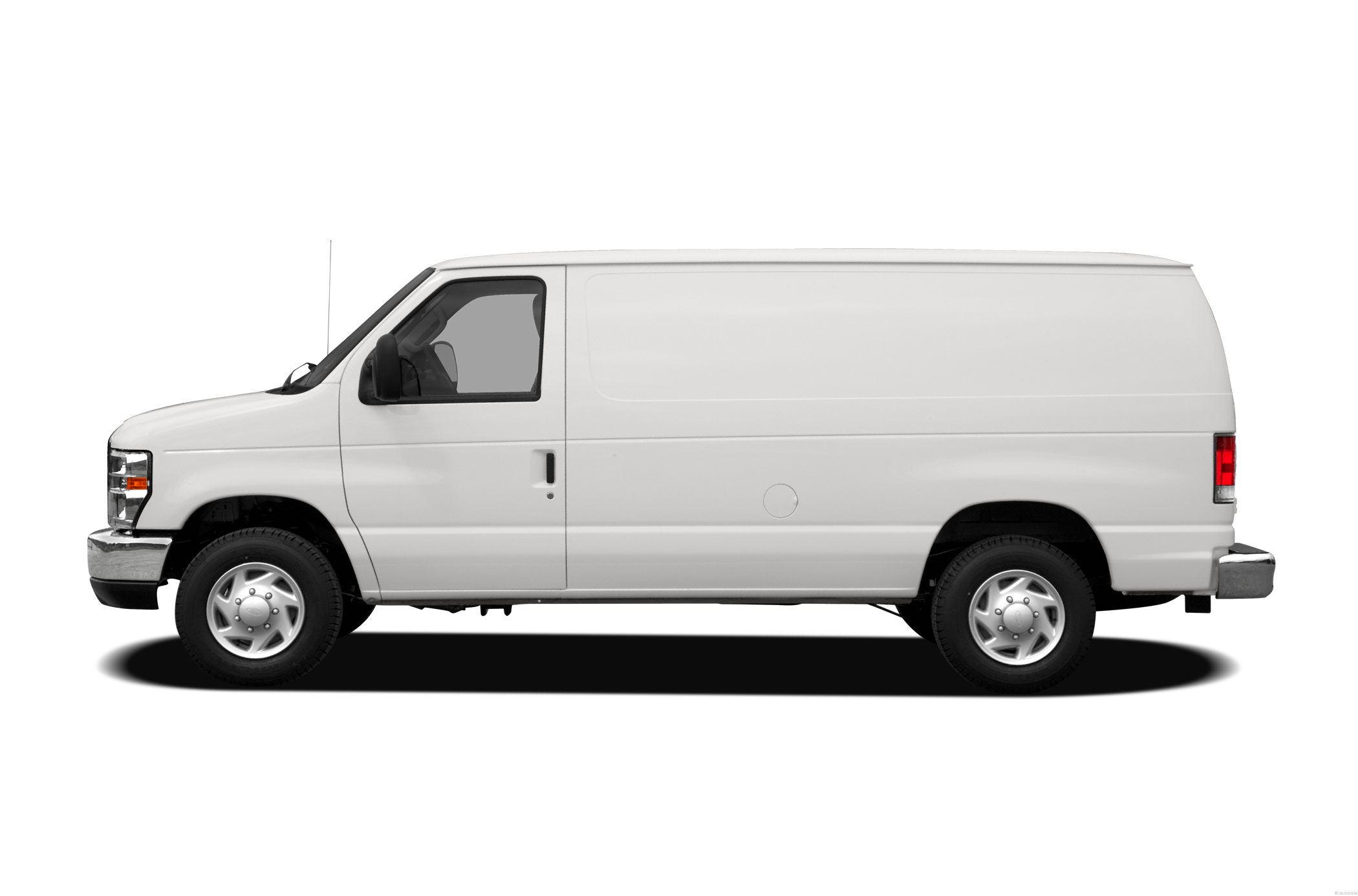 Ford E-Series Van #18