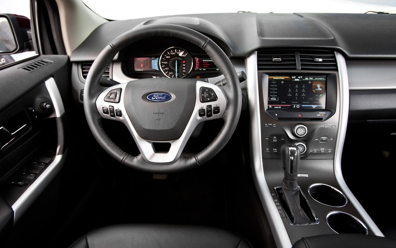 2012 Ford Edge Image 14