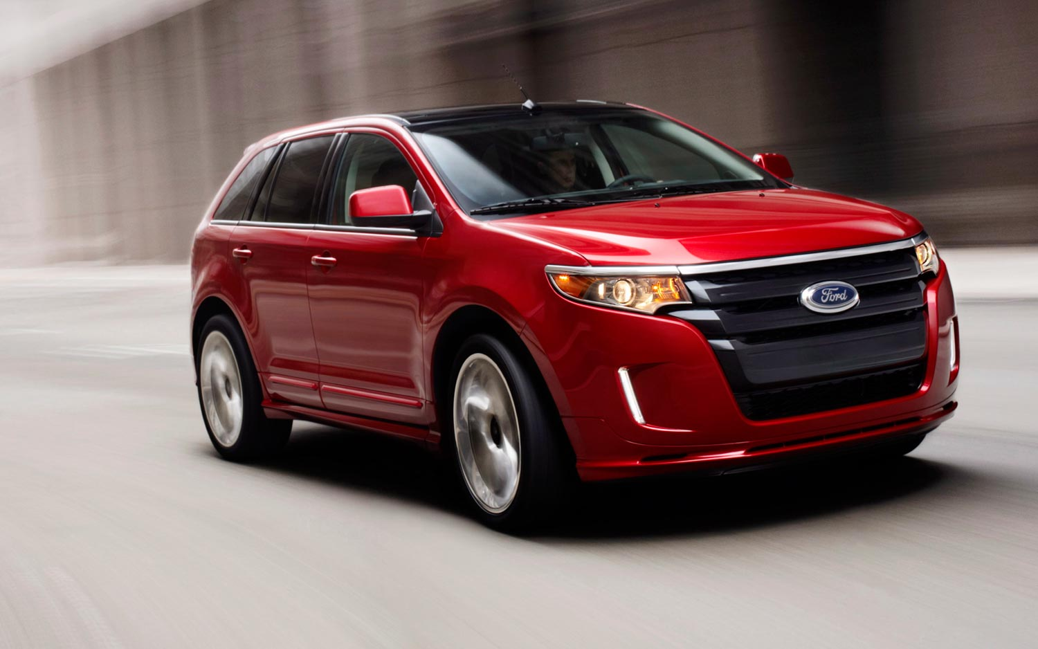 Image Result For Ford Edge Images