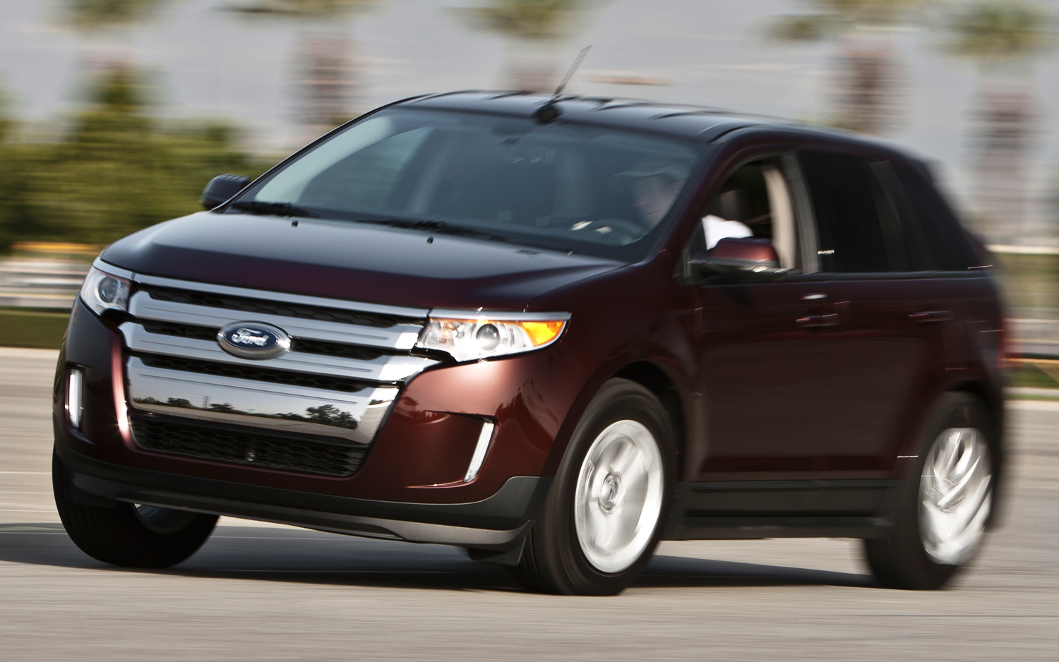 2012 ford edge image 21
