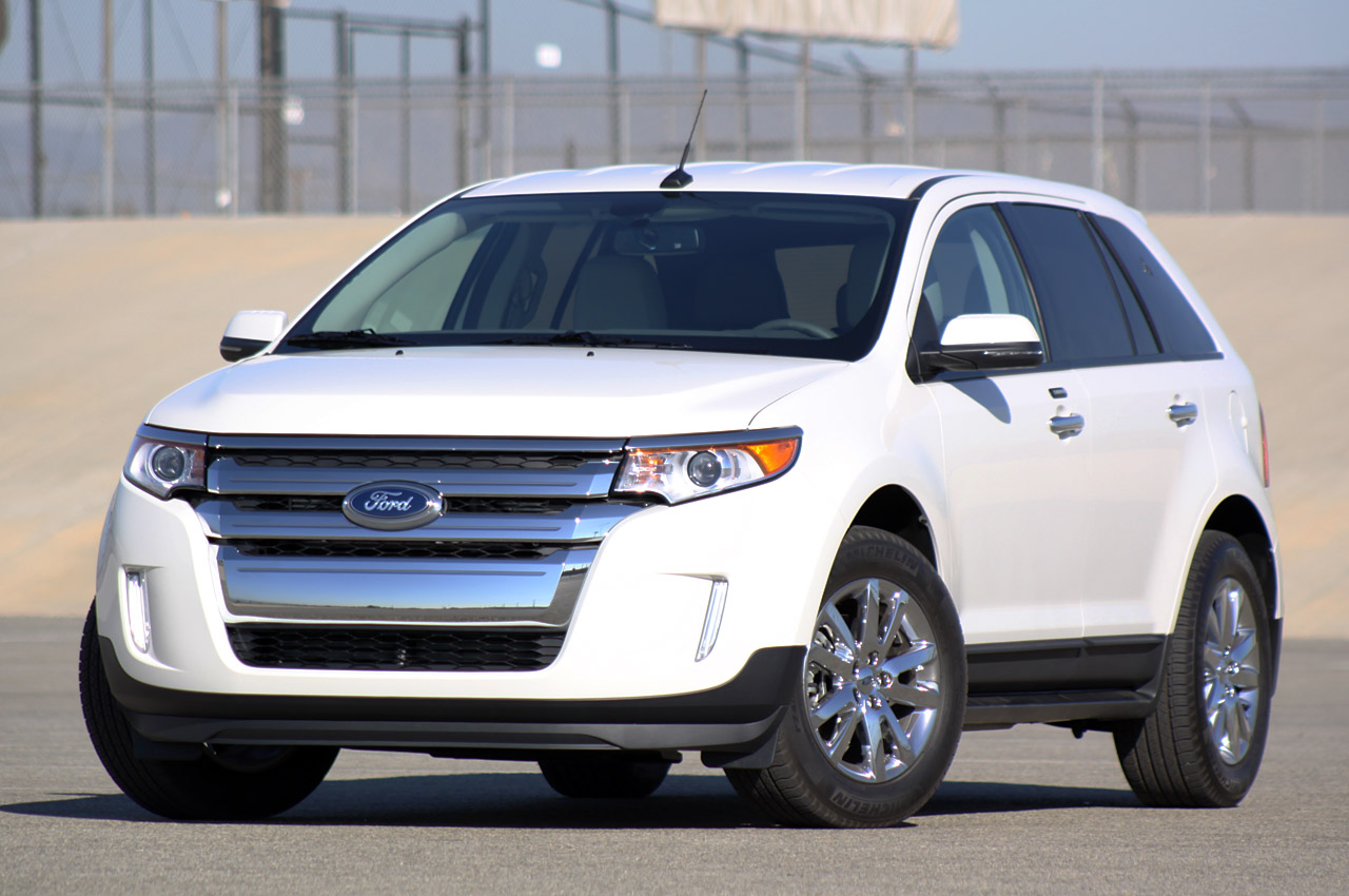 2012 Ford Edge Image 18