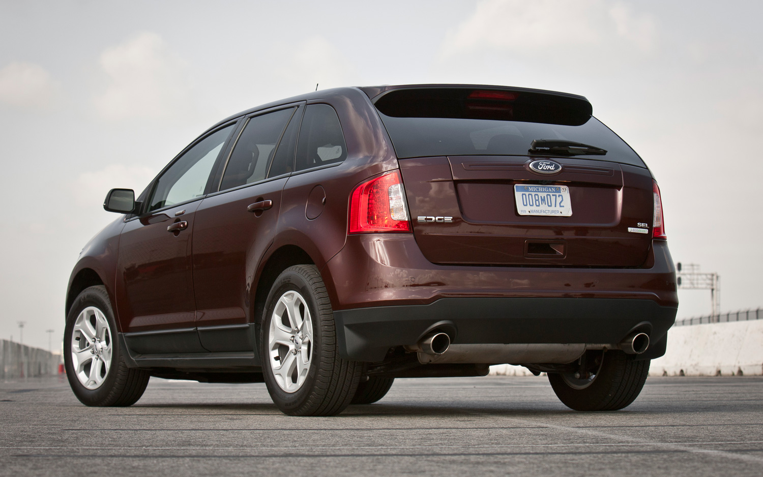 2012 ford edge image 20