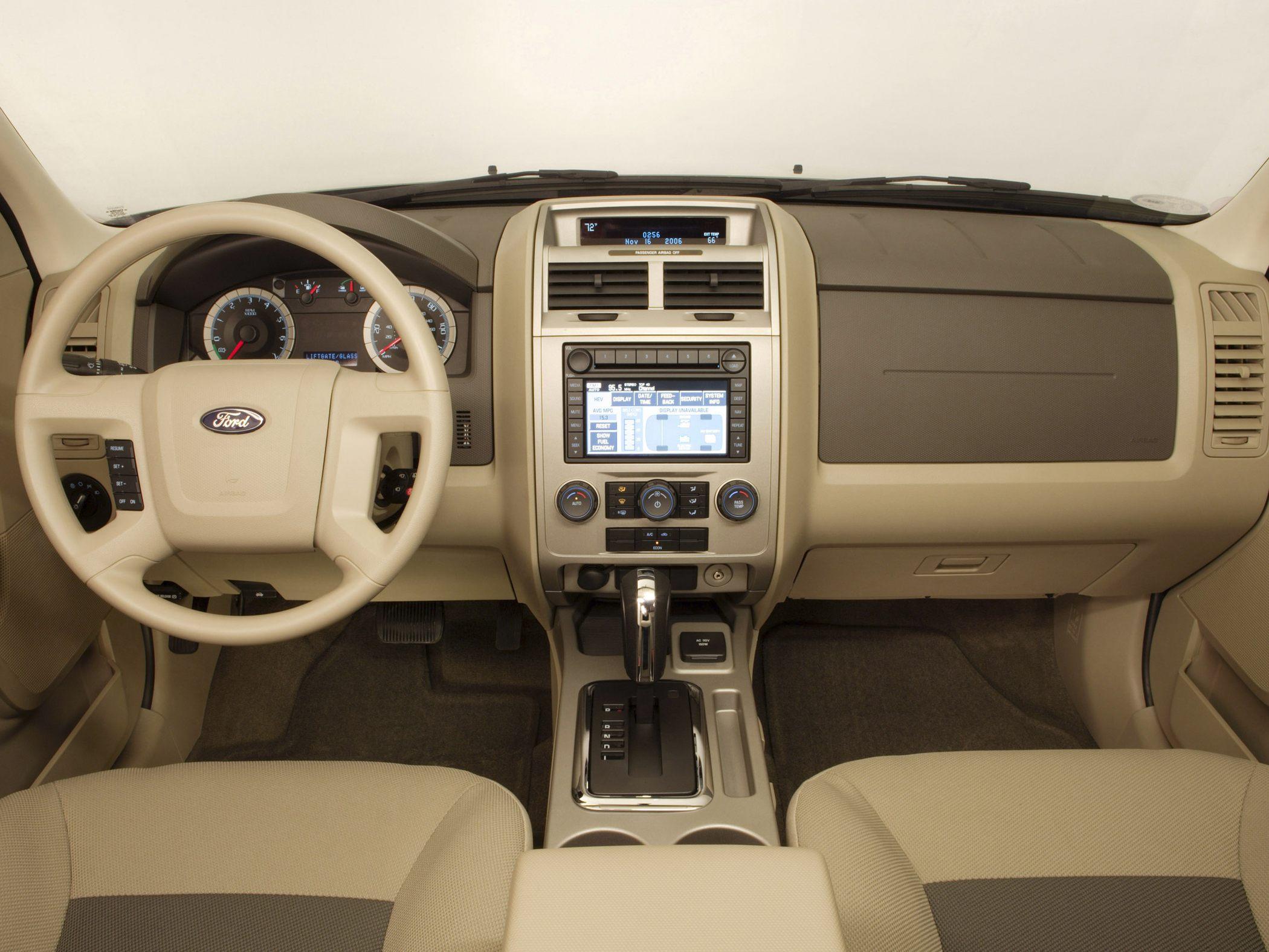 2012 Ford Escape Image 10