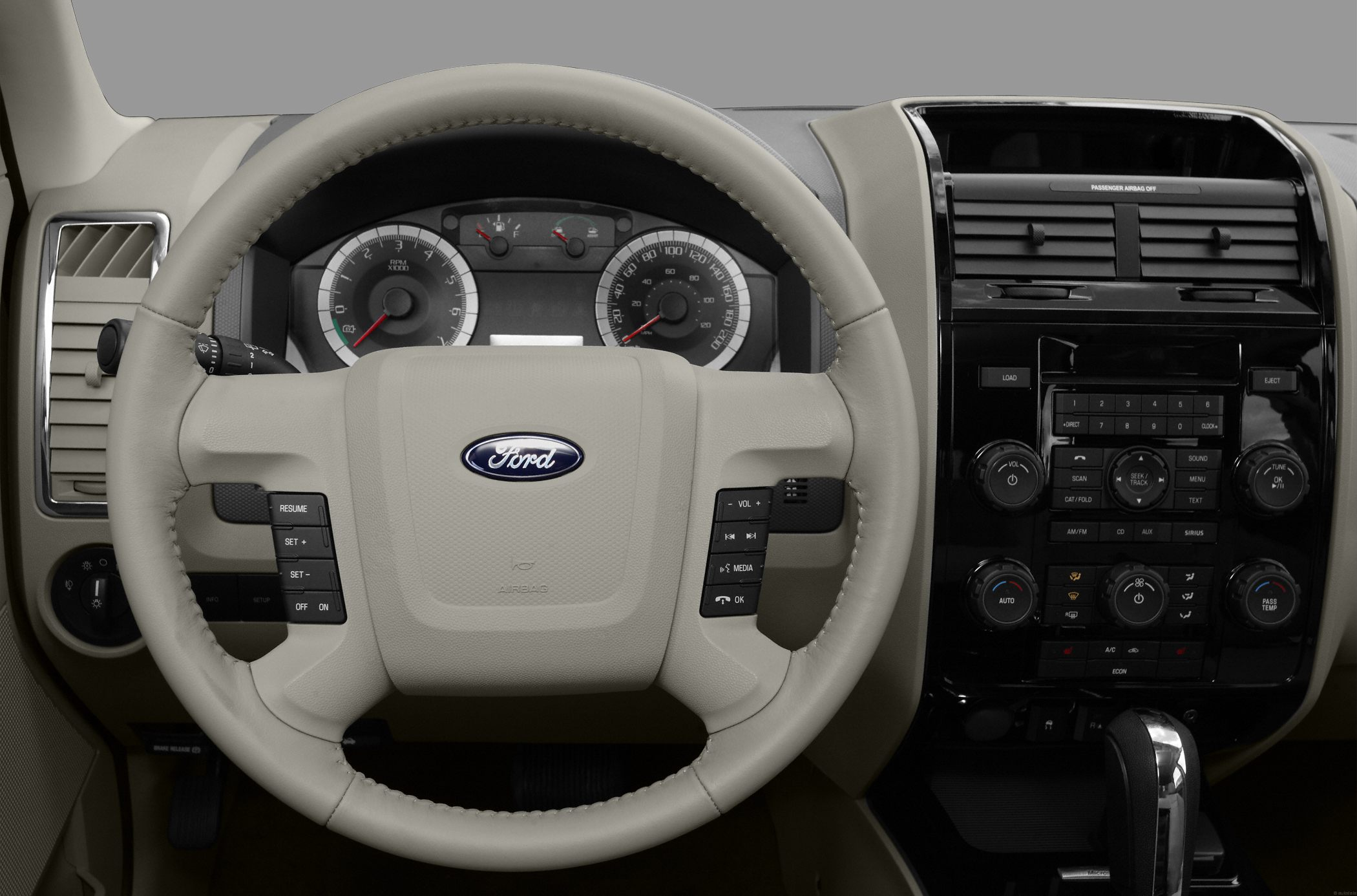 2012 FORD ESCAPE  Image 19