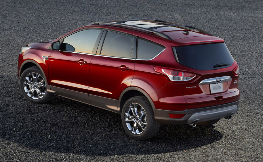 Ford Escape #20