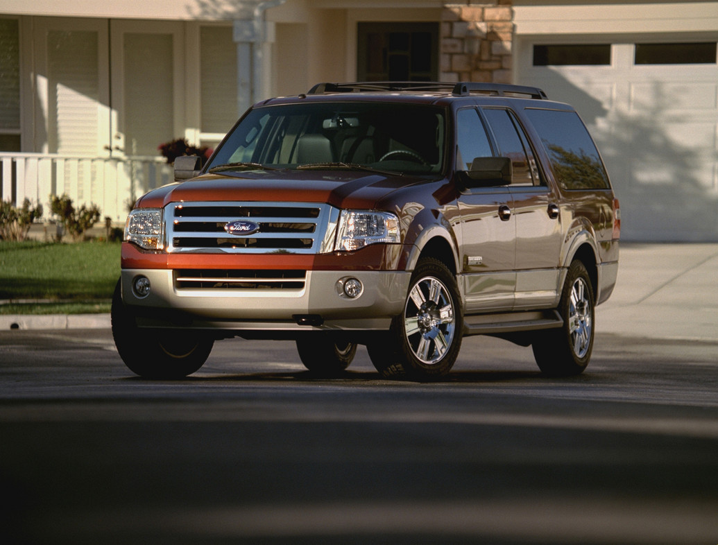 Ford Expedition #15