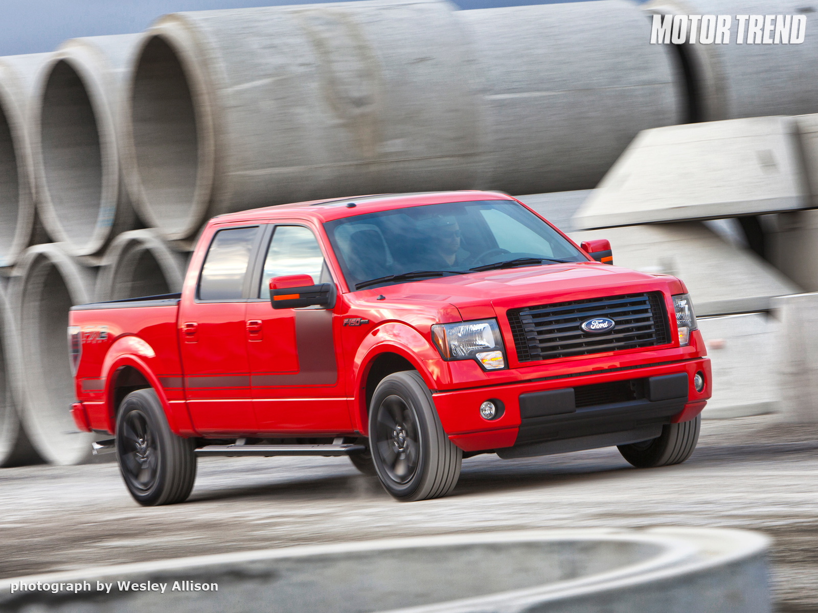 Ford F-150 #9